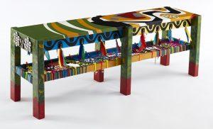 bench 6