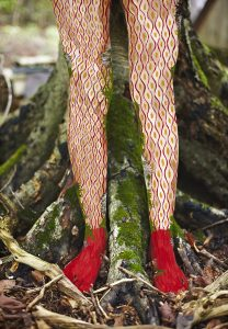 painted photo legs 17
